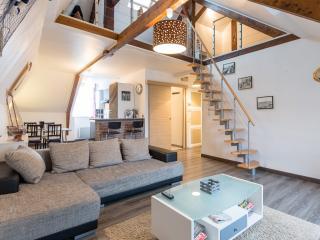 Appartement Duplex refait à neuf, Saint-Malo