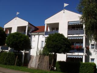 Business Apartment, Ferienwohnung  KIM Nähe Basel, Rheinfelden