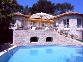 Villa Lana - Mougins - 31