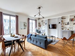 Sweet Inn Apartments Paris - Ponthieu I
