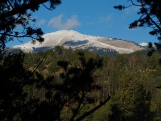 Great Sierra Blanca Views, Ruidoso