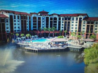 Vacation In Orlando Florida At A Five Star Resort