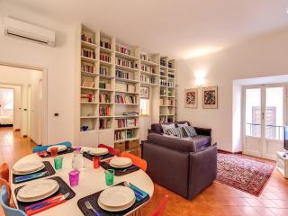 Your 3 Bedroom Piazza Navona Apartment, Rome