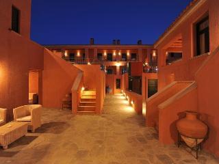 Traditional Residence at Monastiri, Varos