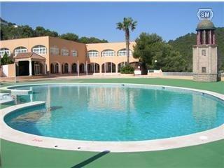 Apartamento de 1 habitación a 100 m de la playa, Sant Joan de Labritja