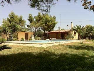 Casa Vacanza Novoli Porto Cesareo Lecce