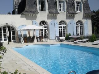 French Country Chateau to rent 45 mins Biarritz, Sauveterre-de-Béarn