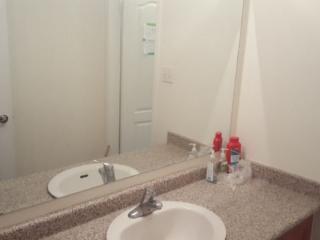 Ninth Line/ Hwy7 Furnished One Bedroom, Toronto