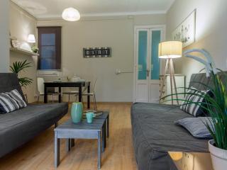 Spacious Apartment FIRA I, Barcelona