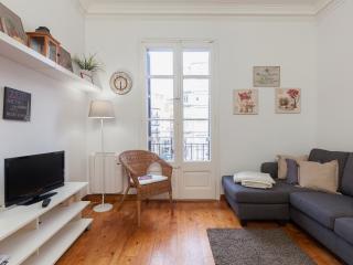 Centric apartment FIRA I, Barcelona