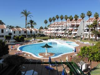 Parque Santiago 2 villa, Playa de las Americas