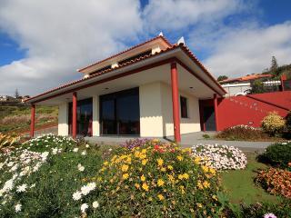 Villa Calheta, Estreito da Calheta