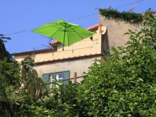 GARAGE in Riomaggiore; CASE nelle vicinanze