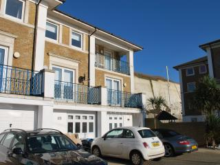 Brighton Marina Four Bedroom Town House