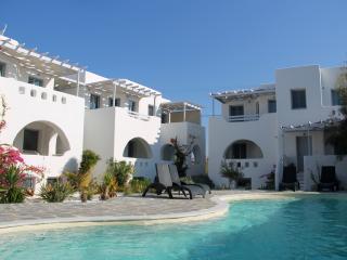 Villa Ammos, Agios Prokopios