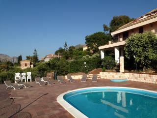 Villa Santa Lucia Apartment 7