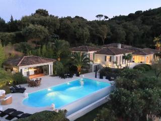 Villa Teranga domaine de la Belle Isnarde