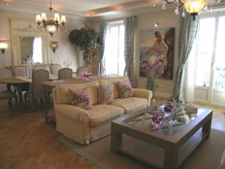 Winter Palace, vacation rental in Cannes