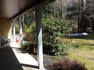 Spacious Family Retreat, Woodstock, 2hrs from NYC