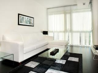 Beautiful Fully Furnished 2 Bedroom apartment, Mississauga