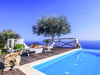 Luxury Villa Giulietta, Amalfi Coast, sea view, private pool