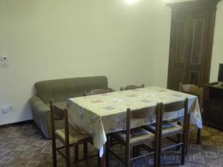 Appartamento su due piani in Casa Spadina, Bannio Anzino