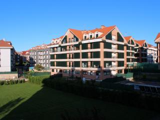 Apartamento con Piscina en Noja