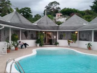 Hils Court Villa, Montego Bay