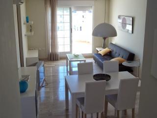 Atico 3 habitaciones en primera linea de playa