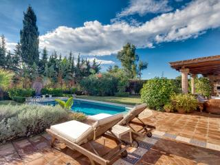 Villa Incanto del Mare on the seaside chef & maid, Marbella
