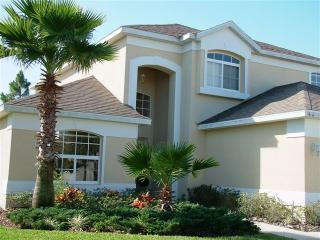 Perfect 4BR Vacation home in Highlands Reserve, Orlando
