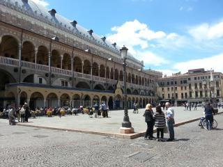 Stunning Apt ARANCIO - Padovaresidence Piazza delle Erbe