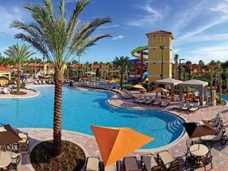 Vacation Villas at Fantasyworld 2 HAB 6P COCINA, Orlando