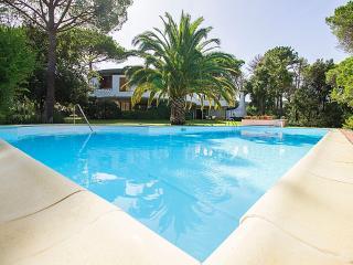 Villa Chopin a Punta Ala, Castiglione Della Pescaia