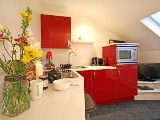 Best things come in small packages,beautiful bijou apartment, ideal for closely weekend ,or more!