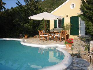 Villa Daphne, Agios Nikitas