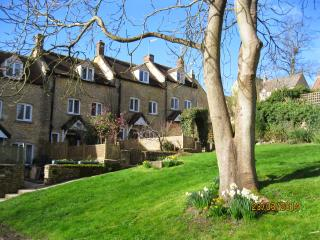 Appletree cottage, Blockley, Cotswolds.