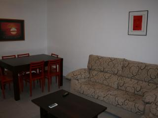 Apartamentos Plaza for short stay holidays