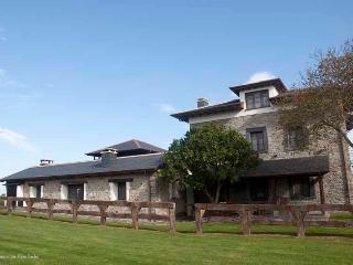 Casa Pacho Apartamentos Rurales 4