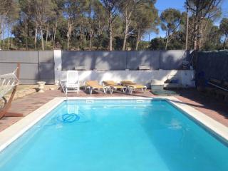 8075 -Casa adosada con piscina privada, Begur