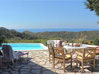 Villa Myrtia, Agios Nikitas