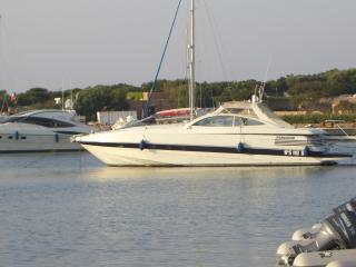 Romantico week end in barca nel golfo di marinella, Marinella