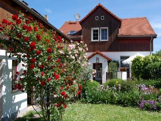 Gemütliche Ferienwohnung im Landhaus Schramm, Dresden
