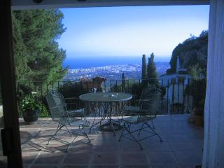 Village House with Private Pool and Sea Views, Mijas Pueblo
