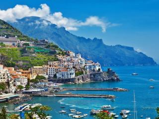 Living Amalfi: the best sea view in Amalfi