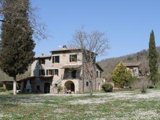 Molino Carpinese, Gaiole in Chianti