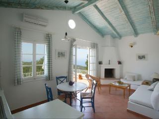 Villa Morea, Agios Nikitas