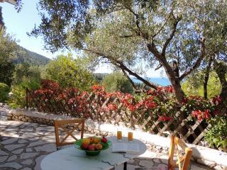 Villa Sparto, Agios Nikitas