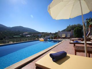 Family apartment ' Liofoto', Skopelos Town