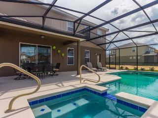 Villa 5357 Oakbourne Ave, Solterra Resort